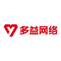 多益网络logo