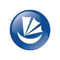 卓繁信息logo