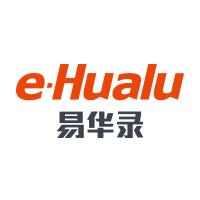 北京易华录logo