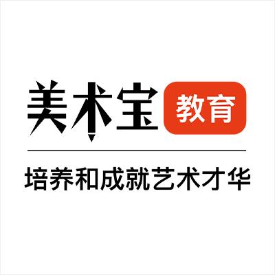 美术宝logo