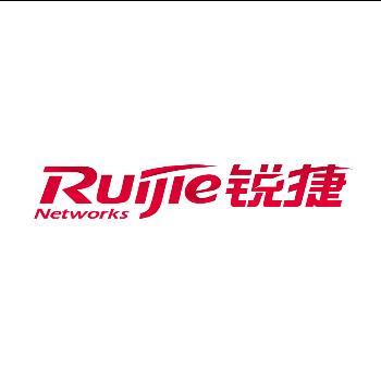 锐捷网络logo