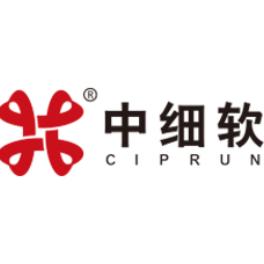 中细软logo