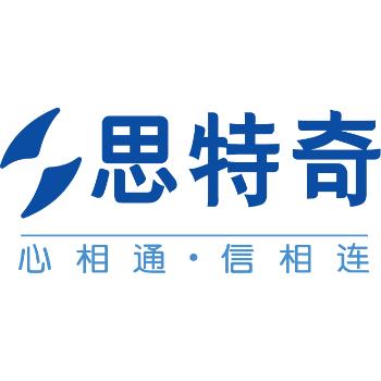 思特奇logo