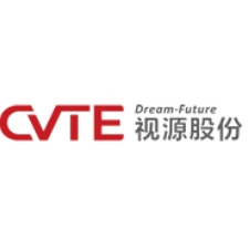 广州视睿logo