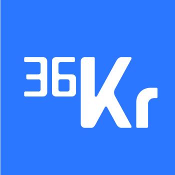 36氪logo