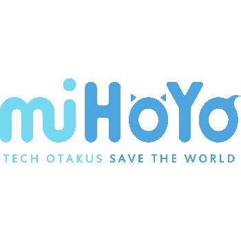 米哈游logo