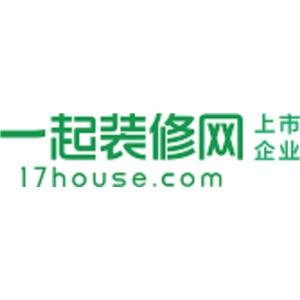 一起装修网logo