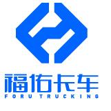 福佑卡车logo