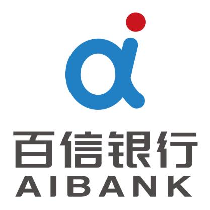 中信百信银行logo