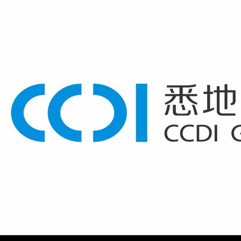 悉地国际设计logo