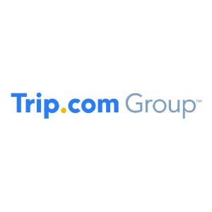 携程集团logo