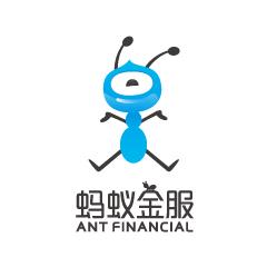 螞蟻金服logo