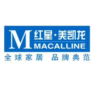 红星美凯龙互联网集团logo
