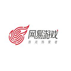 网易游戏logo