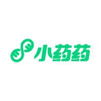 小药药logo
