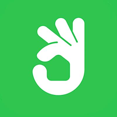 积木家logo