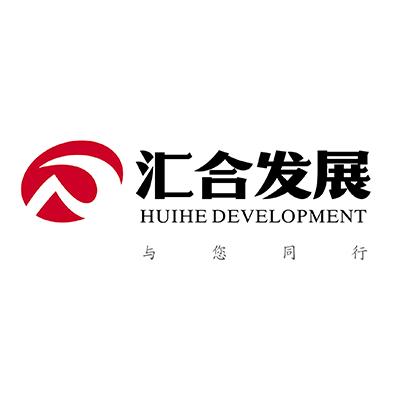 汇合发展logo