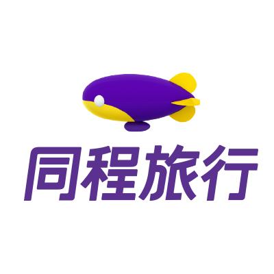同程藝龍logo
