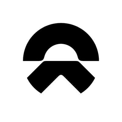 NIO蔚來logo