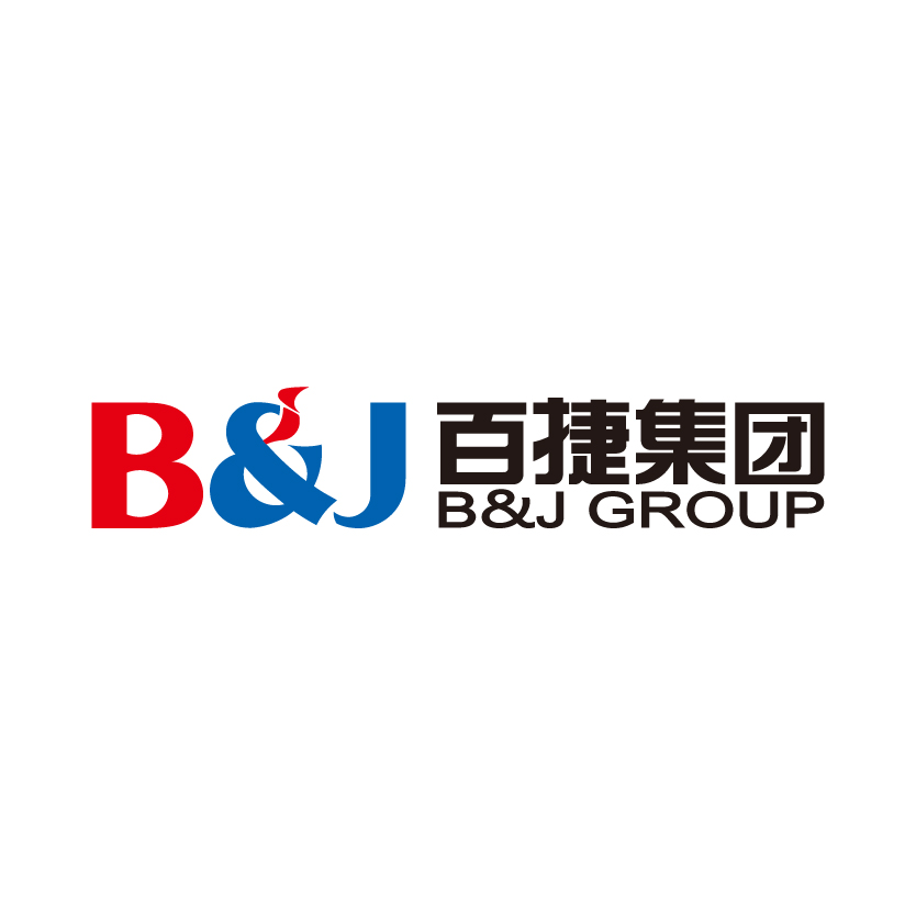 武漢百捷logo