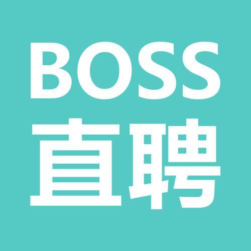 BOSS直聘logo