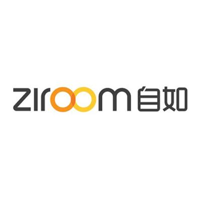自如网logo