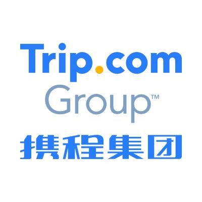 攜程集團logo