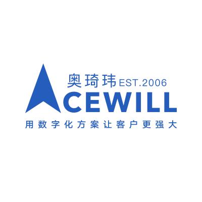 奧琦瑋logo