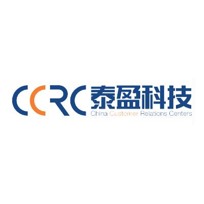 泰盈科技logo