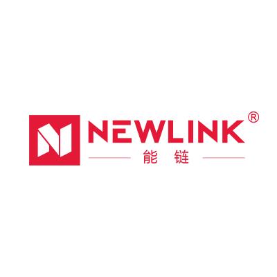 能链集团logo