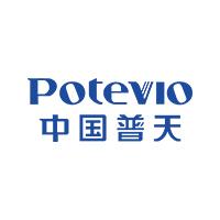 普天技术logo
