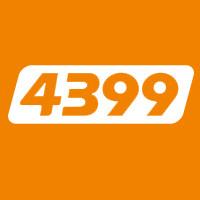 4399游戲logo