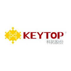 南京科拓logo