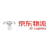京東物流華北分公司logo