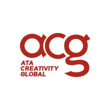 ACG国际艺术logo