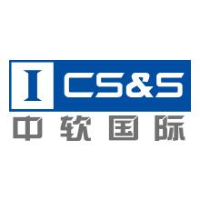 中软国际logo