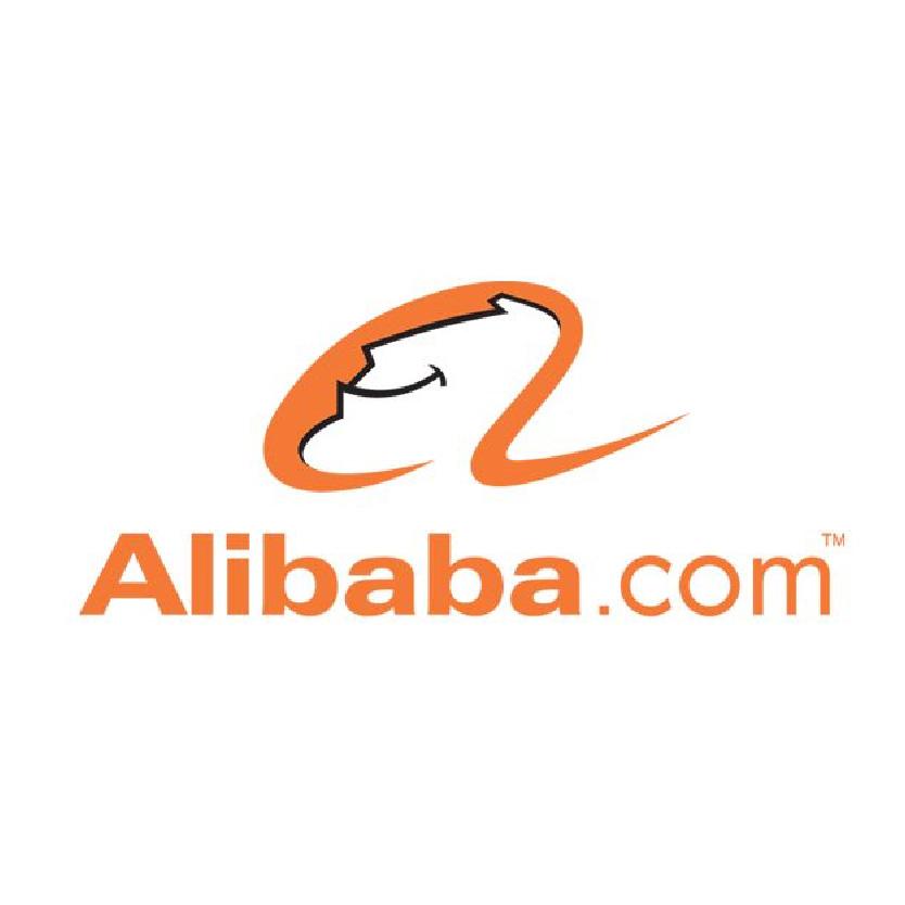 阿里巴巴集团logo