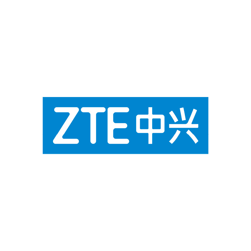中兴通讯股份有限公司logo