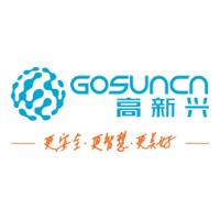 高新兴科技集团logo