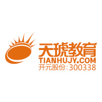 天琥教育logo