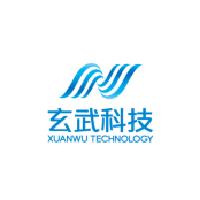 玄武科技logo