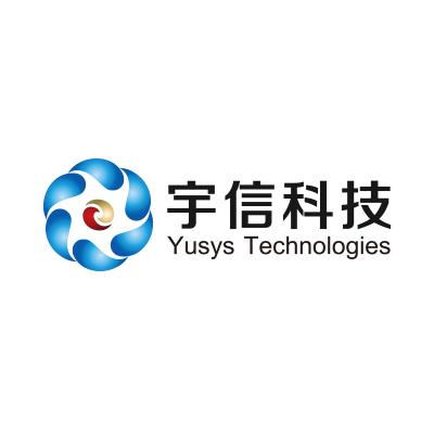 宇信科技logo