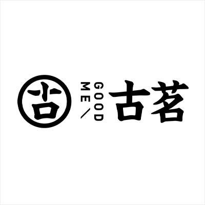 古茗茶饮logo