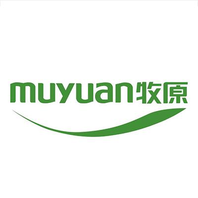 牧原食品股份有限公司logo