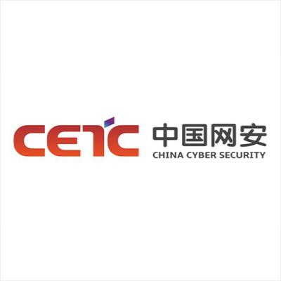 中国网安logo