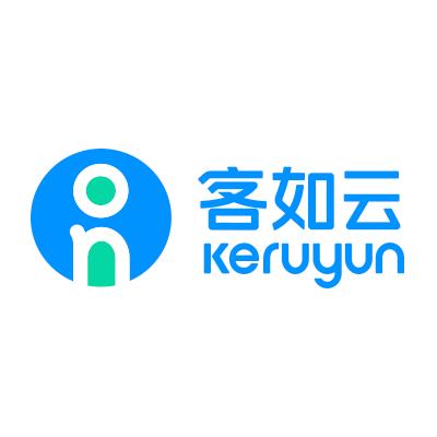 客如云logo