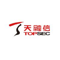 天融信logo