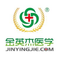 金英杰logo