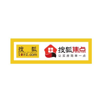 搜狐logo