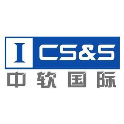 中软logo